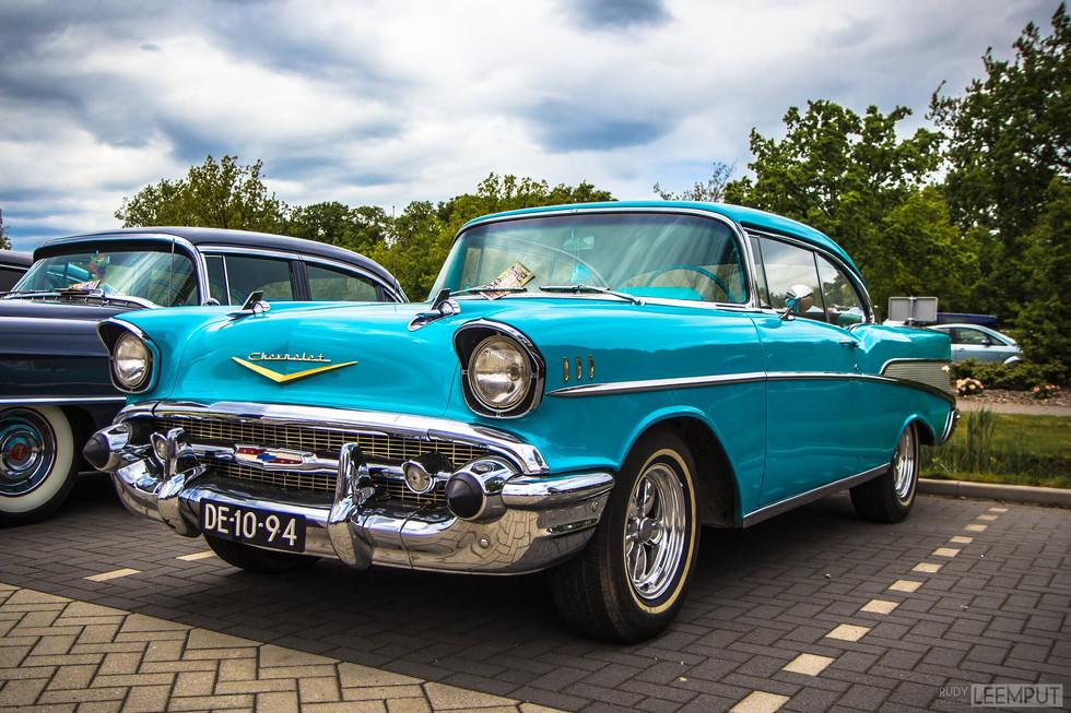 1957 | DE-10-94 | Chevrolet Bel Air '57