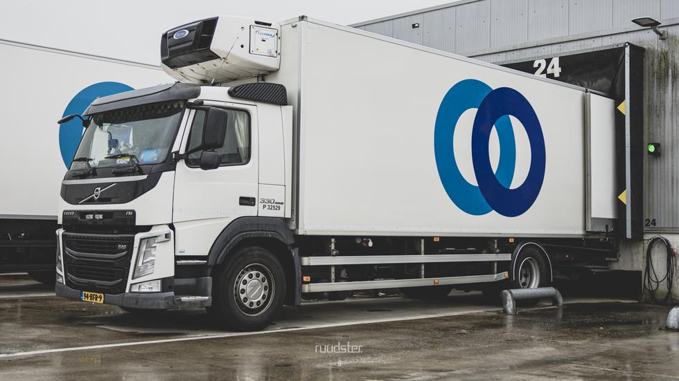 94-BFR-9 | Build: 2015 - VOLVO FM