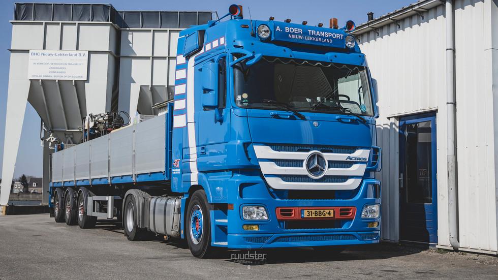 31-BBG-4 | Build: 2012 - Mercedes-Benz Actros 1844LS
