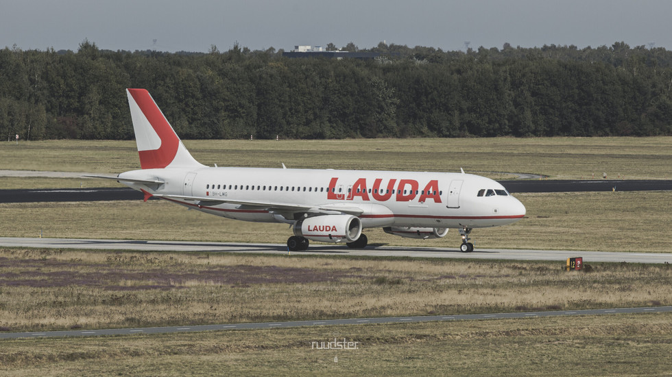 9H-LMG | Build: 2011 - Airbus A320-232