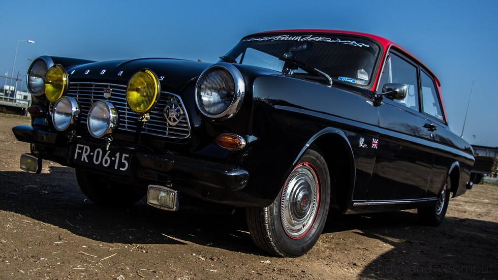 FR-06-15 | Build: 1965 - Ford Taunus 12M