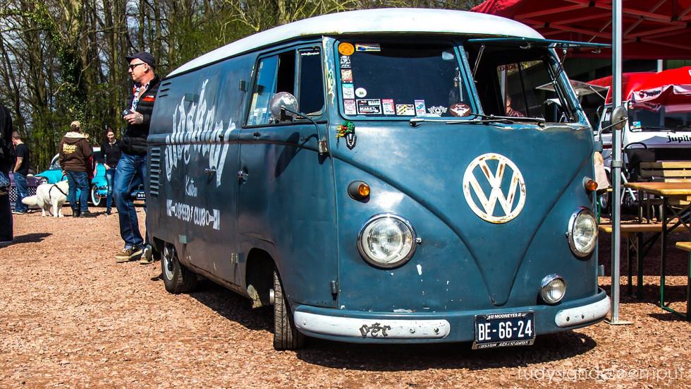 1957 | BE-66-24 | 30-06-1957 | Volkswagen Transporter
