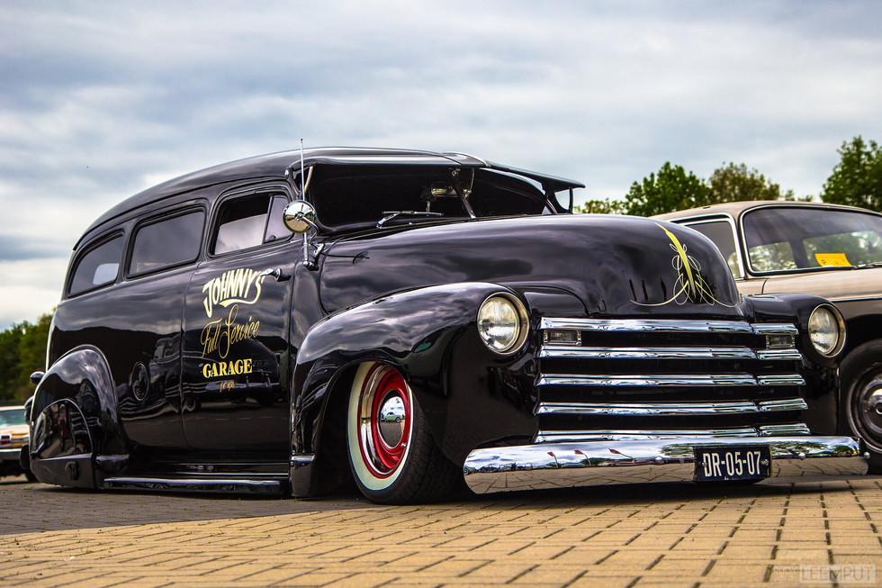 1952 | DR-05-07 | Chevrolet Suburban '52