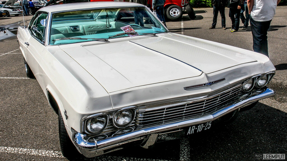 1965 | AR-10-25 | Chevrolet Impala