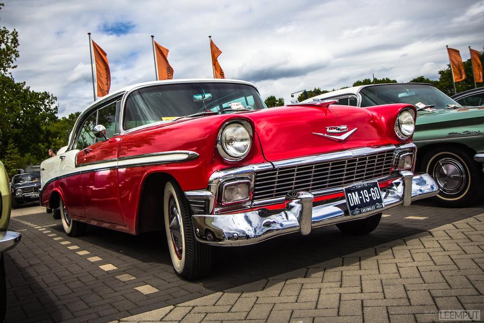 1956 | DM-19-60 | Chevrolet Bel Air
