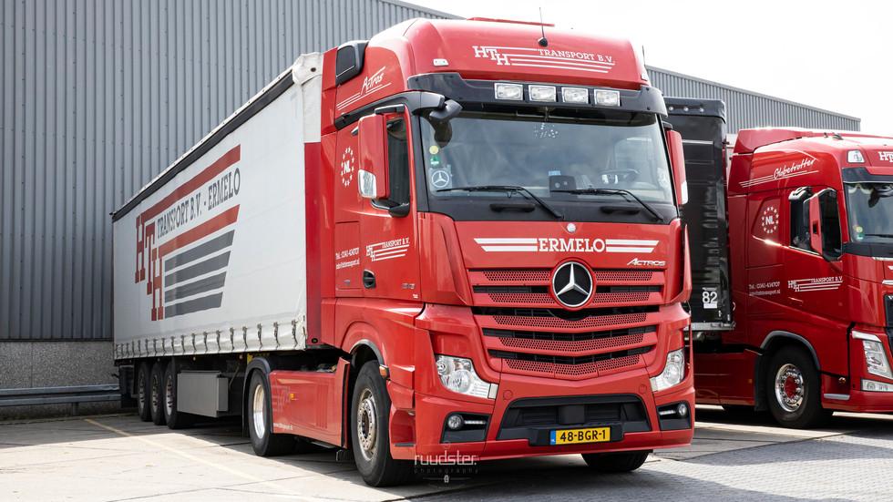 48-BGR-1   Build: 2016 - Mercedes-Benz Actros