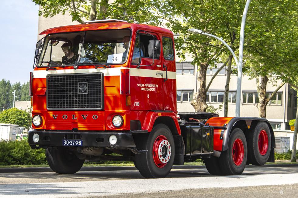 30-27-XB | Build: 1977 - VOLVO FB88