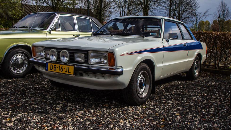 DB-16-JL | Build: 1978 - Ford Taunus 2000 L