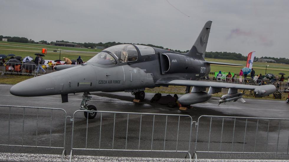 6070 | Build: .... - Aero L-159A Alca