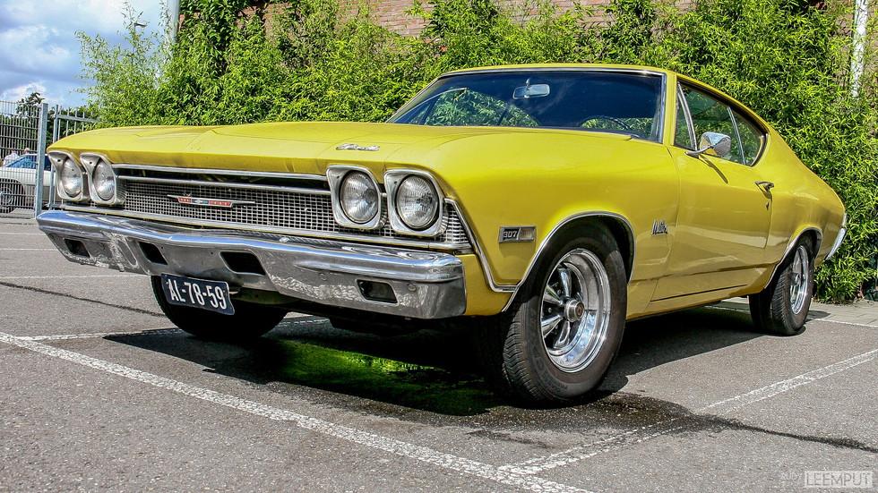 1968 | AL-78-59 | Chevrolet Chevelle Malibu