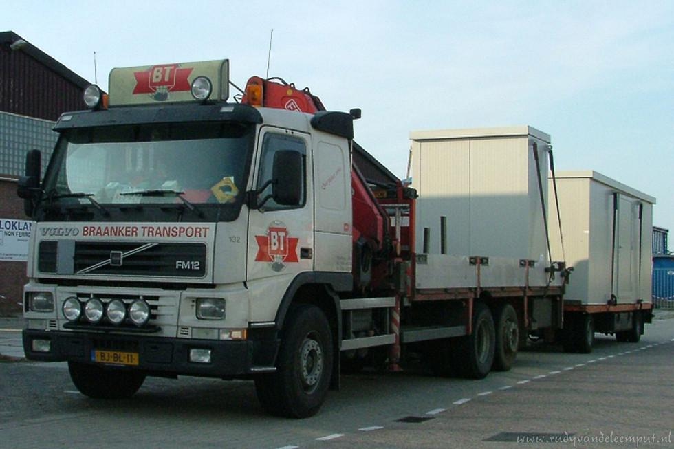 2000   BJ-BL-11   VOLVO FM12