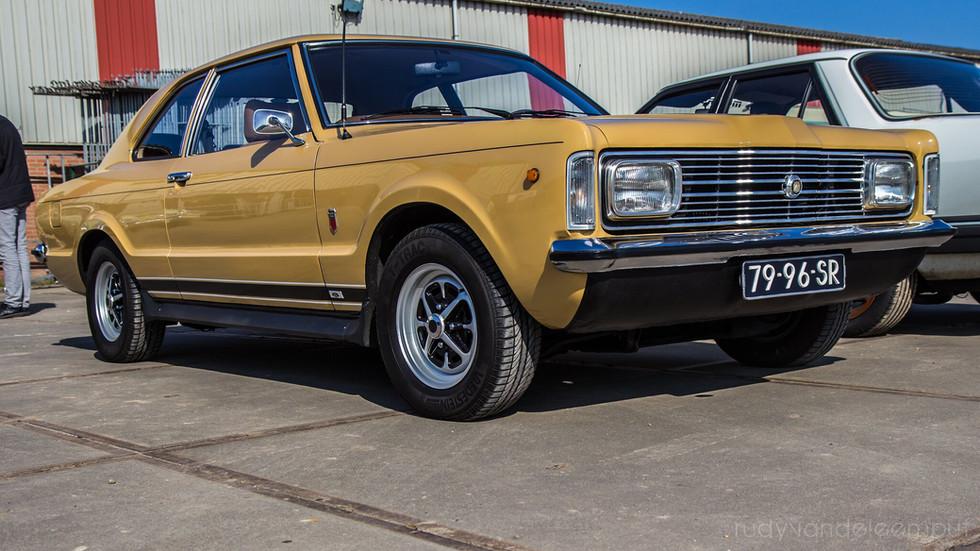 79-96-SR | Build: 1974 - Ford Taunus 1600L