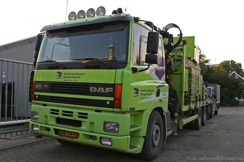 1995 | BB-VN-77 | DAF 85.360