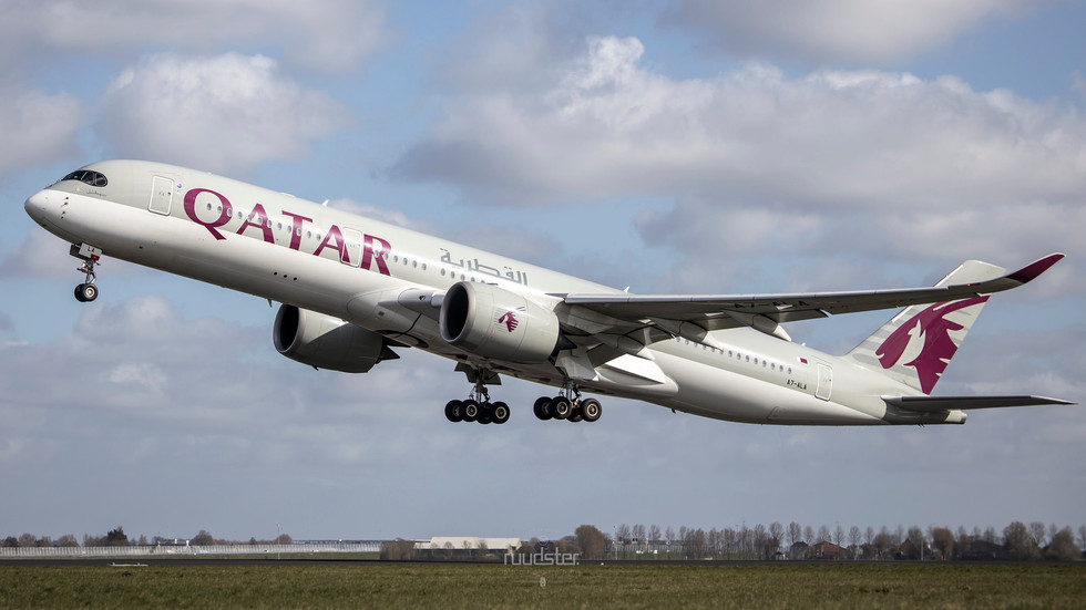 A7-ALA   Build: 2014 - Airbus A350-900