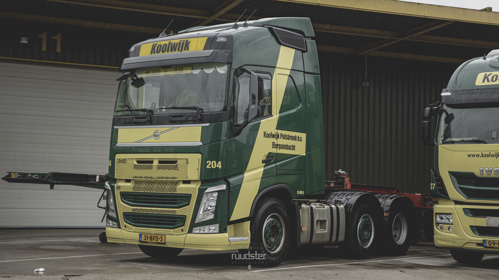 31-BFD-3 | Build: 2014 - VOLVO FH