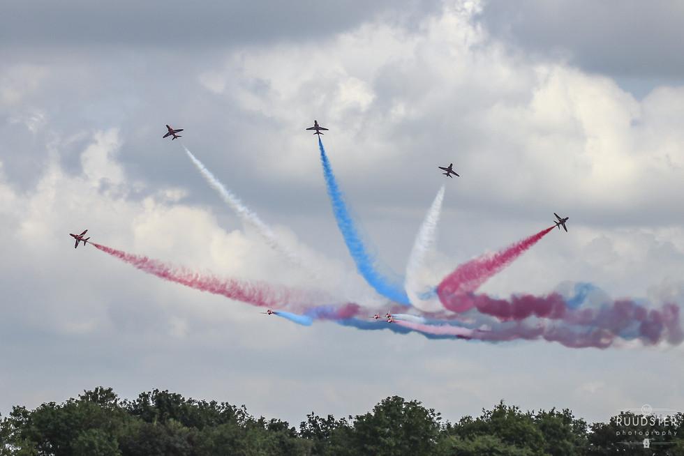 Foto: 20 & 21 juni 2014  Open dagen Luchtmacht EHGZ | Gilze Rijen AB