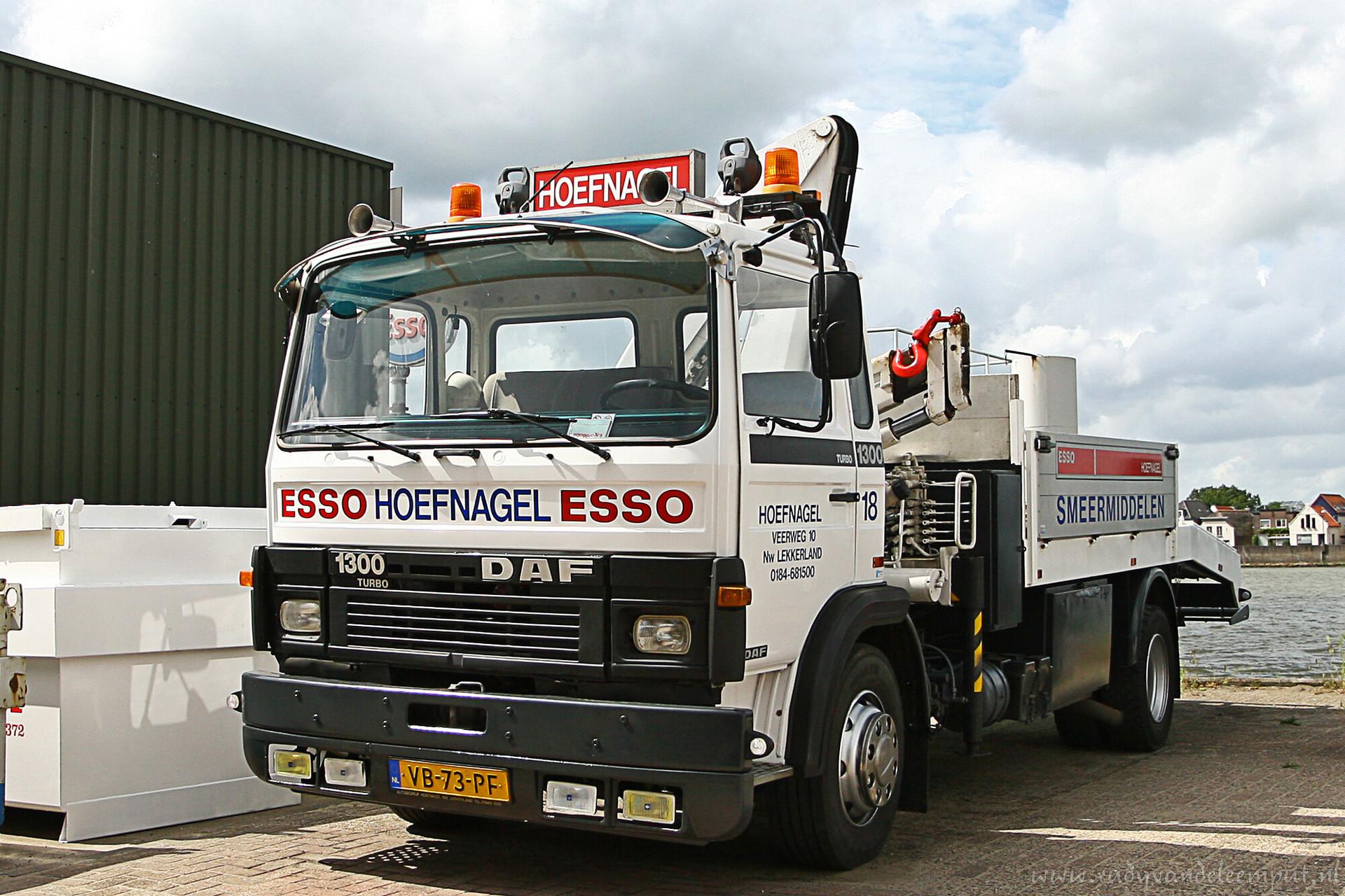 1988 | VB-73-PF | DAF 1300