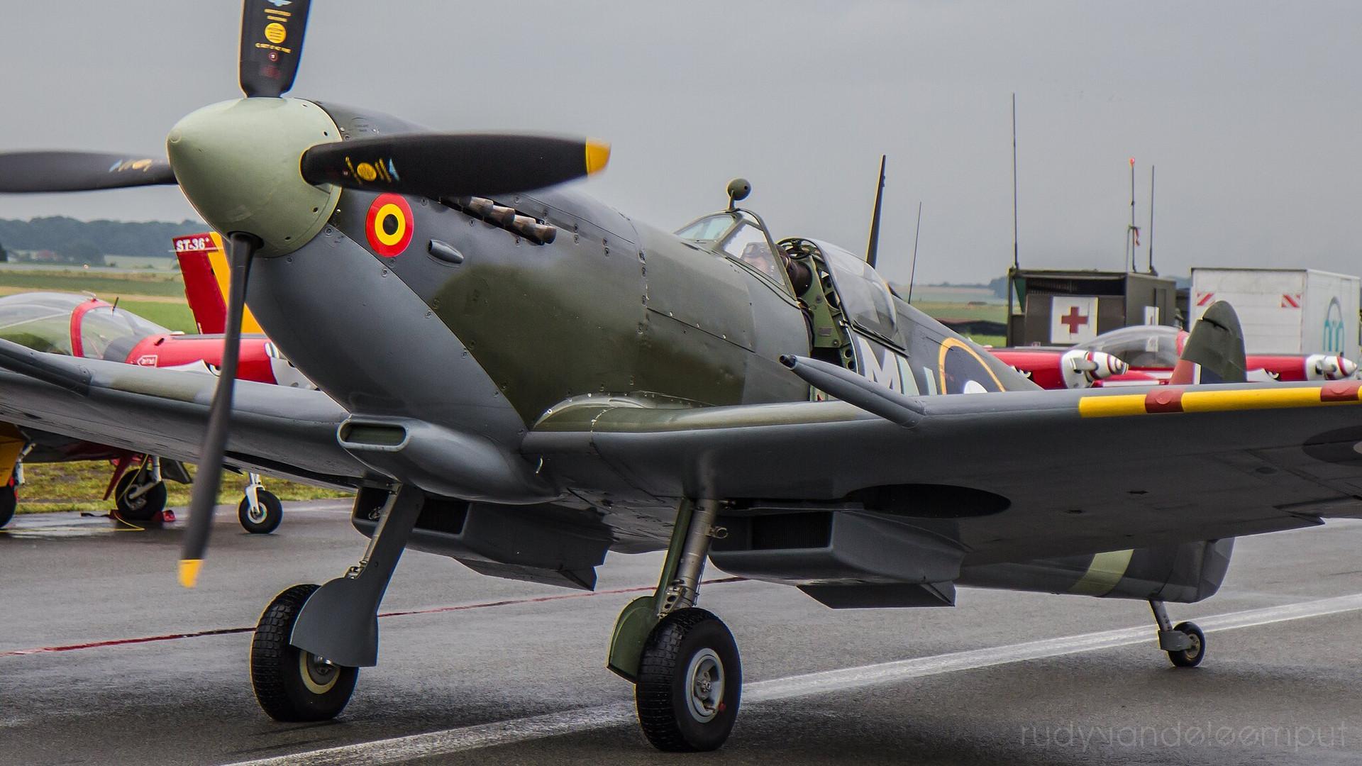 Open Dagen Luchtmacht  Foto:  25 & 26 Juni 2016 EBFS | Florennes AB