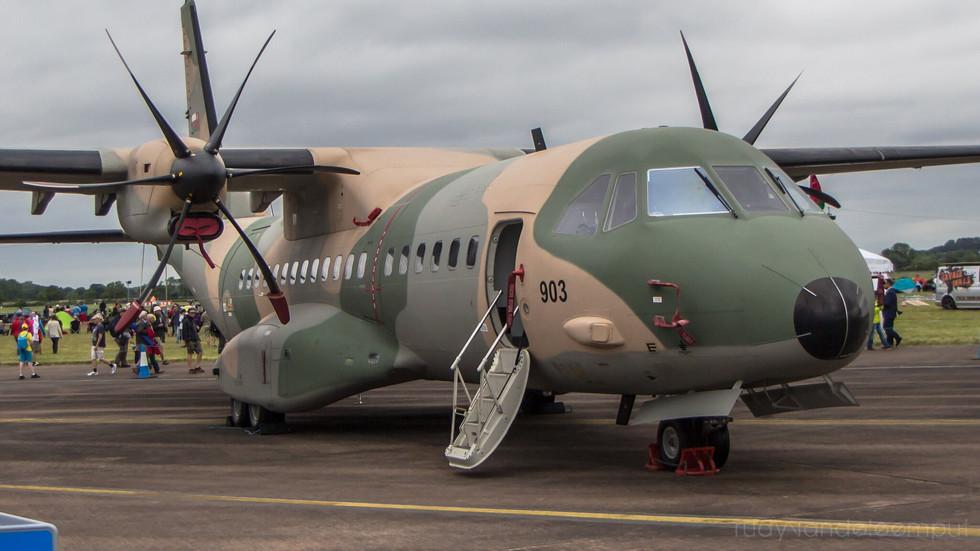 903   CASA C-295