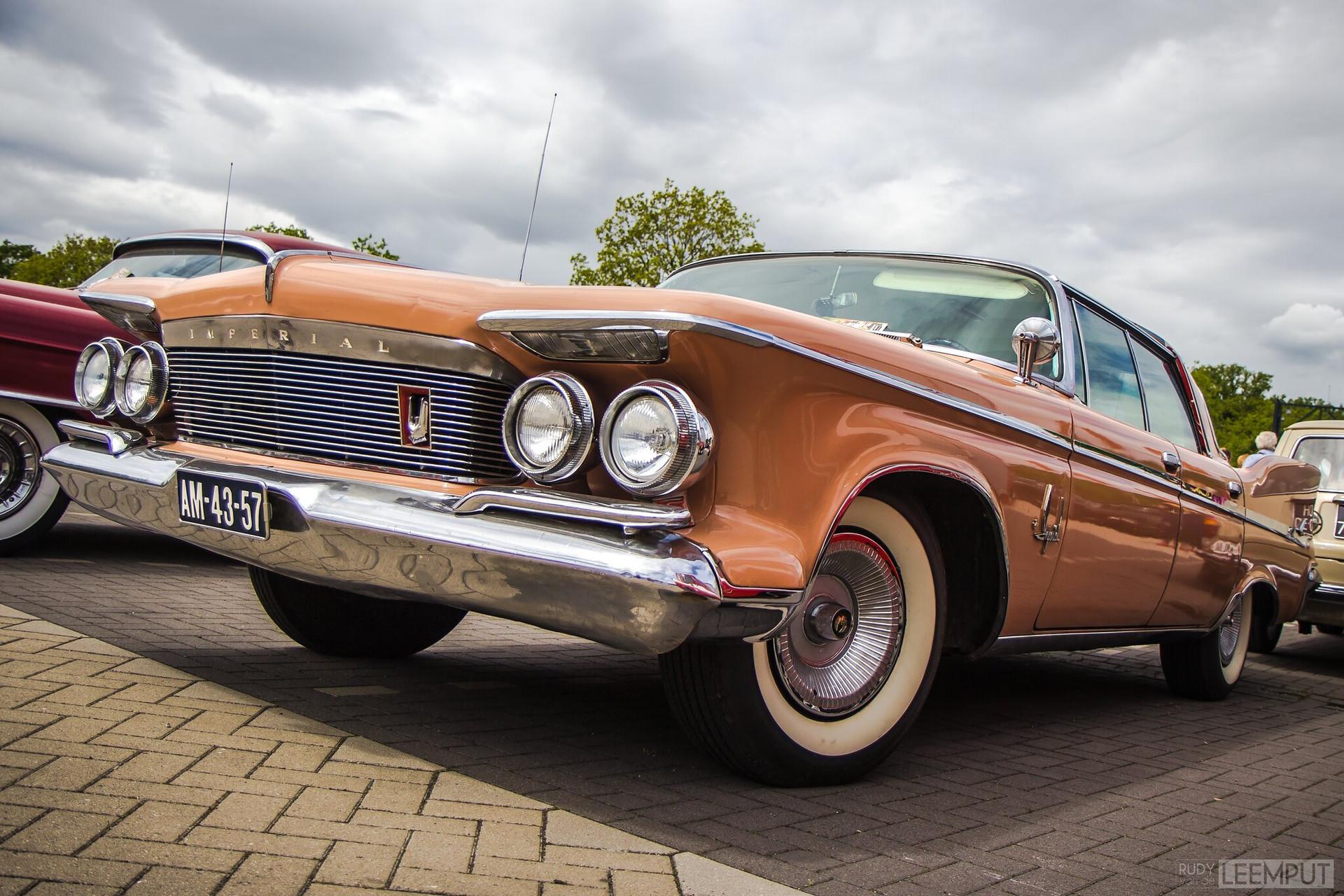 1961 | AM-43-57 | Chrysler Imperial