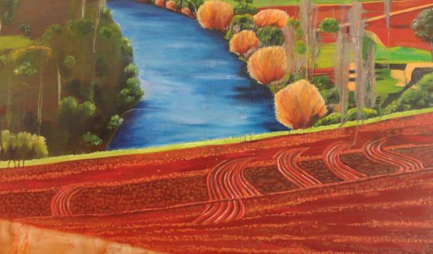 Derwent Valley Fields