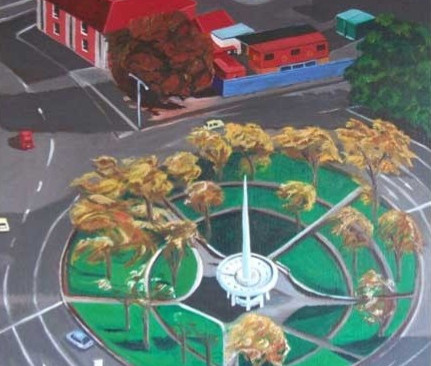 Railway Roundabout