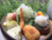 ミックスフライと豆腐のミニハンバーグセット.jpg