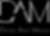 MIKE MENEATE - Logo DAM 2018 . White_edi