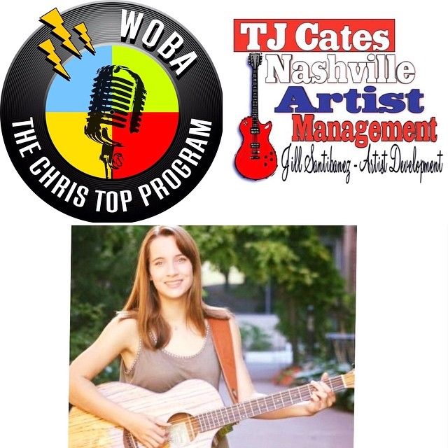 Click on my bio link to #Listen to this #Radio #Interview #NOW 🎤 #Musician _claireradelmusic_ www.C