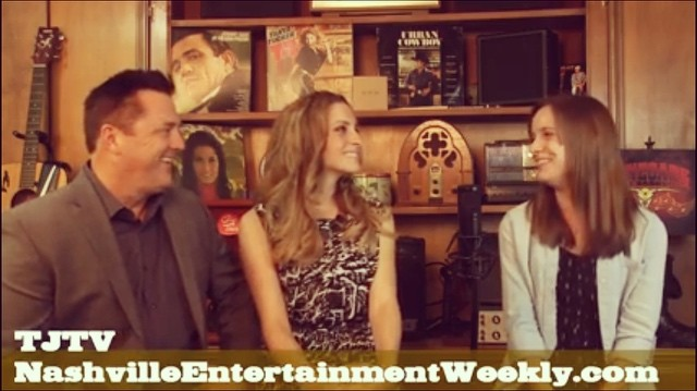 Click on my bio link to #Watch this #Segment #NOW 🎥 #Television #Show _nashvilleentertainmentweekly