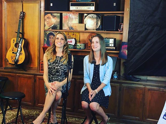 #nashville Go check out my Facebook page! Link in Bio! You can watch my interview with ♬ _nashvillea