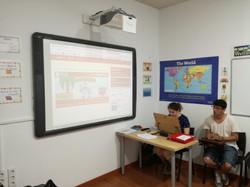 TOP English-Spanish
