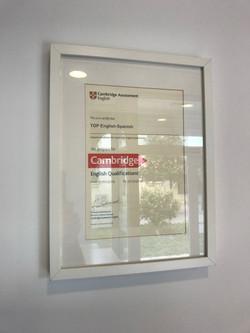 Cambridge Assesment English