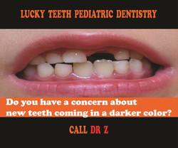 Lucky Teeth Pediatric Dentistry