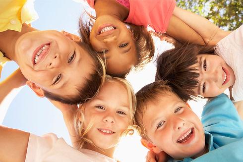 LuckyTeeth | Little Elm, TX and Frisco, TX | Pediatric Dentistry