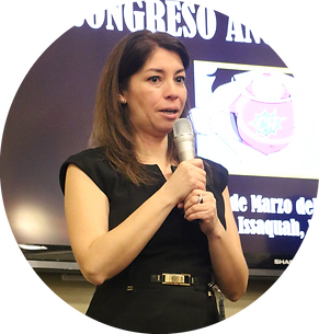 Foto de Conferencista