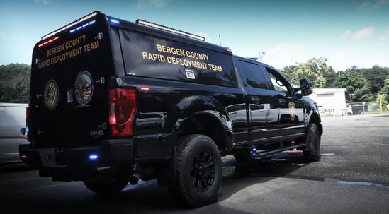 Rapid Deployment Vehicle