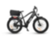 Interceptor Bike - Power Bike