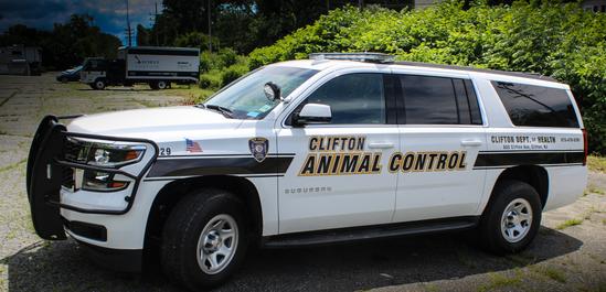 Clifton Animal Control