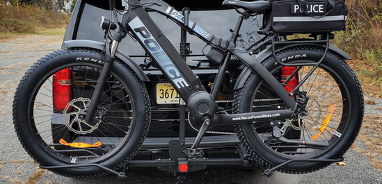 Recon Power Bikes