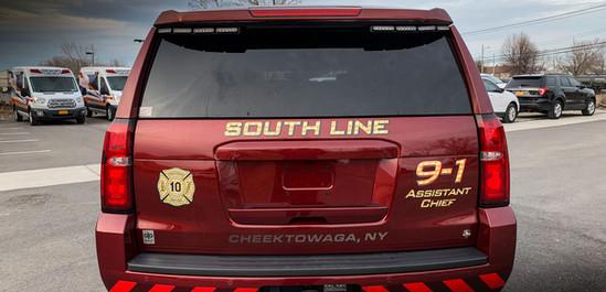 South Line FD