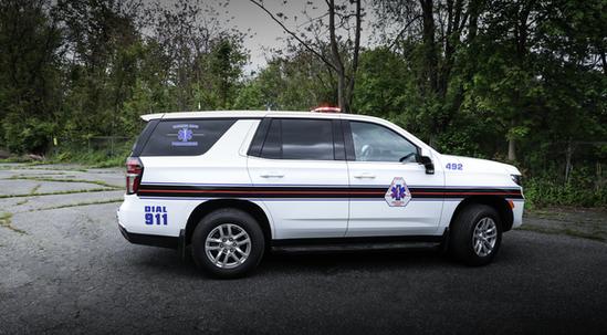 Blooming Grove Vol. Ambulance Corp