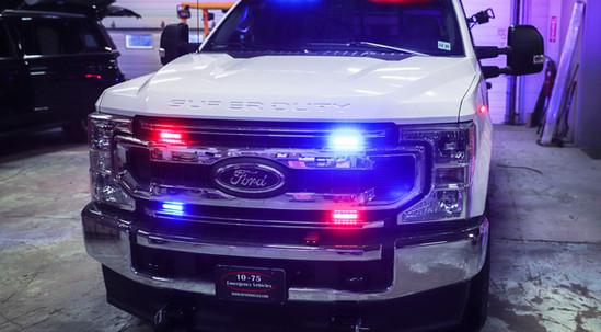 OEM Vehicle