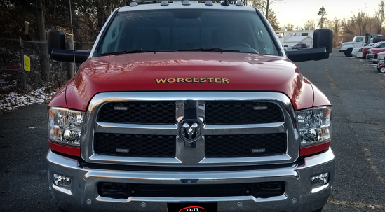 Worcester, NY Fire Department