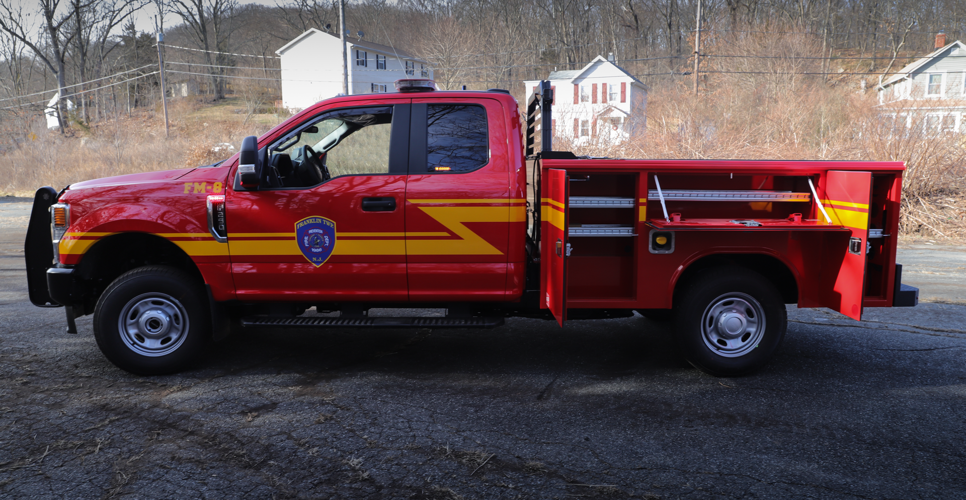 Franklin TWP Fire Prevention