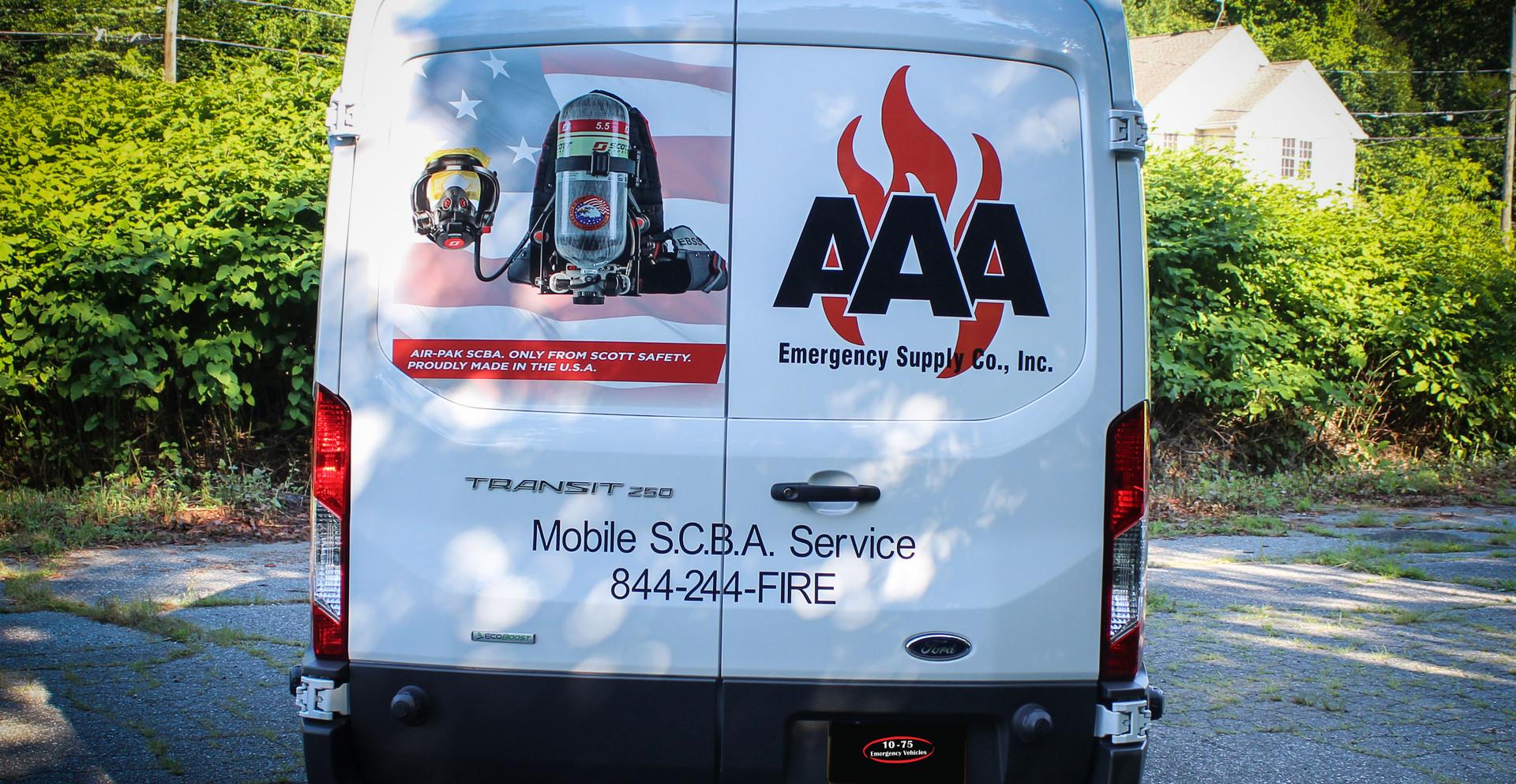 AAA Emergency