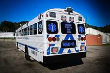 Medical Ambulance Bus - MAB