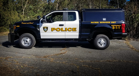 Ramsey Police Department