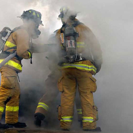 GEARsafe is designed to assist you in complying with NFPA 1851
