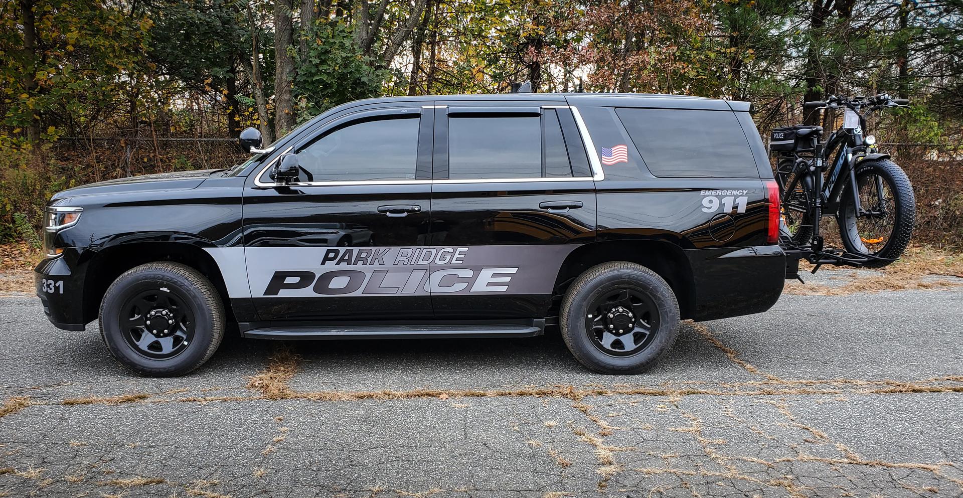 Park Ridge PD